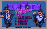 BLUES BROTHERS 2 screen