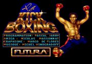 PANZA KICK BOXING screen