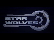 STAR WOLVES screen