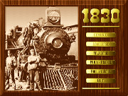1830 Railroads and Robber Barons