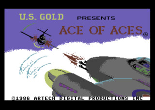 ACE OF ACES title
