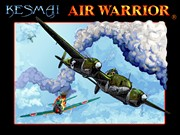 Air Warrior title