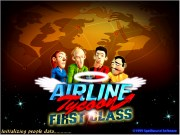 AIRLINE TYCOON title screen