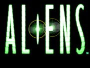 ALIENS: A COMICBOOK ADVENTURE title