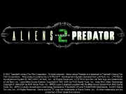 ALIENS VS PREDATOR 2 1
