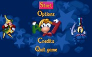 AMAZING LEARNING GAMES WITH RAYMAN title