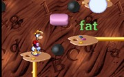 AMAZING LEARNING GAMES WITH RAYMAN 2