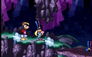 AMAZING LEARNING GAMES WITH RAYMAN 4