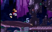 AMAZING LEARNING GAMES WITH RAYMAN 5