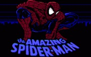 Amazing Spider Man title