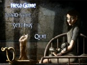 AMERICAN MCGEES ALICE title screen