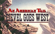 An American Tail The Computer Adventures of Fievel and His Friends