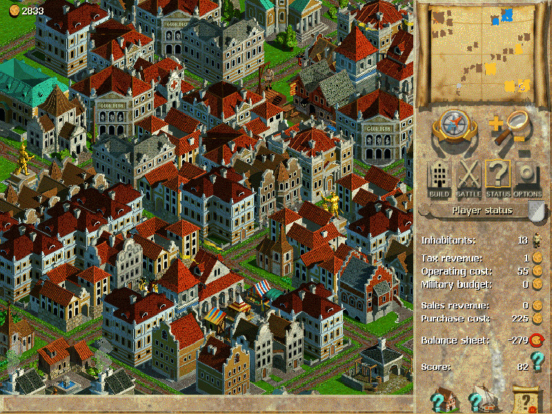 ANNO 1602: CREATION OF A NEW WORLD