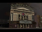 ARE YOU AFRAID OF THE DARK? THE TALE OF ORPHEO S CURSE 2