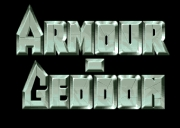 Armour Geddon title