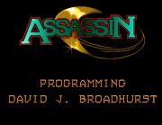 Assassin title