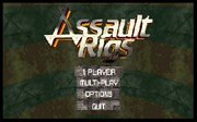 ASSAULT RIGS title