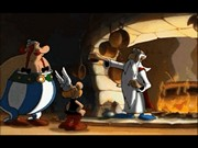 ASTERIX: THE GALLIC WAR 3