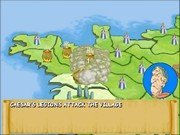 ASTERIX: THE GALLIC WAR 6