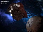 ASTEROIDS 4