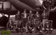 B-17 FLYING FORTRESS 3