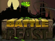 BATTLE BEAST title