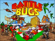 Battle Bugs title