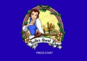 BEAUTY AND THE BEAST: BELLE S QUEST 2
