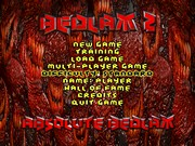 Bedlam 2 Absolute Bedlam