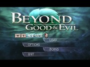Beyond Good and Evil title