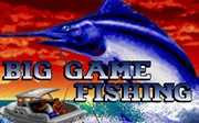 BIG GAME FISHING 1
