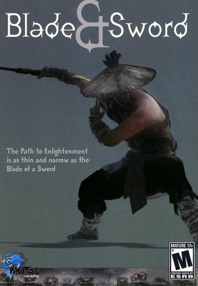 blade and sword