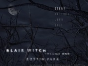 Blair Witch Volume One Rustin Parr