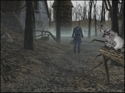 BLAIR WITCH: VOLUME II - THE LEGEND OF COFFIN ROCK 5