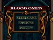 BLOOD OMEN: LEGACY OF KAIN title