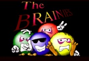 BRAINIES title screen