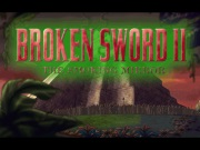 Broken Sword 2 The Smoking Mirror title