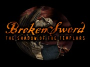 Broken Sword Shadow of the Templars title