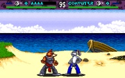BRUTAL: PAWS OF FURY 3