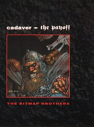 cadaver the payoff
