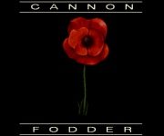 Cannon Fodder title