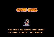 CASTLE OF ILLUSION STARRING MICKEY MOUSE 8