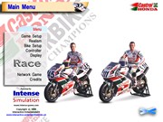 CASTROL HONDA SUPERBIKE WORLD CHAMPIONS 1