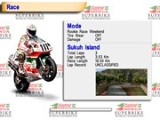CASTROL HONDA SUPERBIKE WORLD CHAMPIONS 2