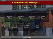 CHAMPIONSHIP MANAGER 2 title