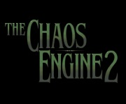 CHAOS ENGINE 2 title screen