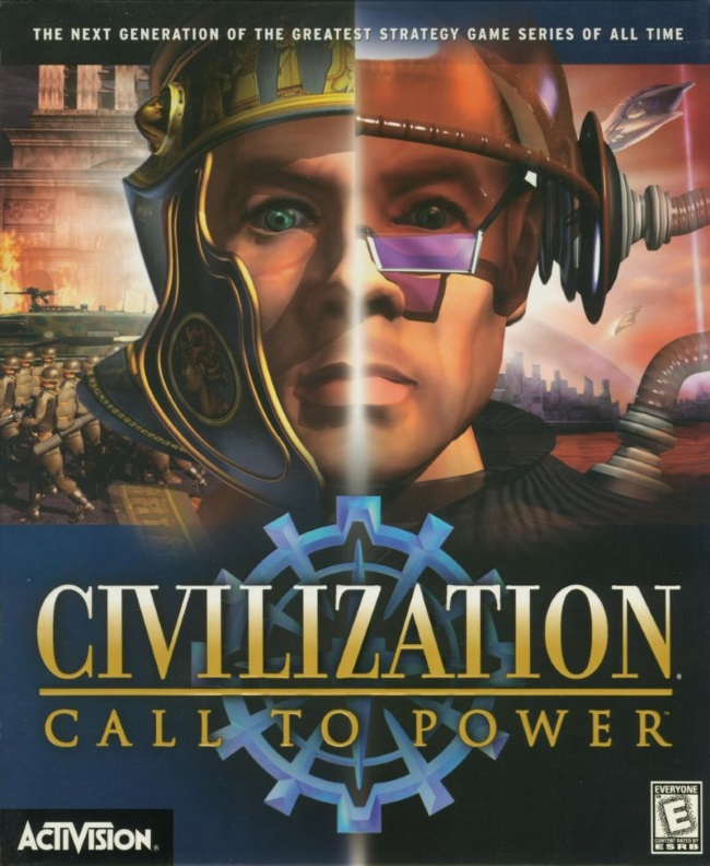 civilization call to power