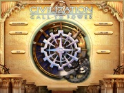 CIVILIZATION CALL TO POWER title screen