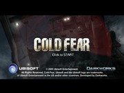Cold Fear title