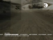 COLIN MCRAE RALLY 3 title